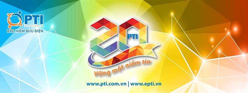 Mạng lưới dịch vụ bảo hiểm bưu điện PTI